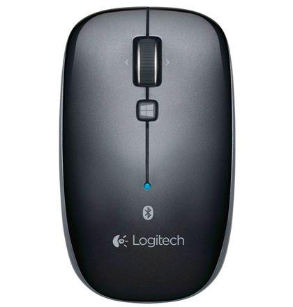 Logitech M557(灰)_產品圖