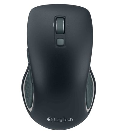 Logitech M560(黑)_產品圖