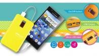 PNY推出Power-CL51(5100mAh)超輕巧行動電源,提供青蘋綠、香吉 […]