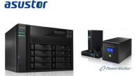 華芸科技 (ASUSTOR Inc.)宣布全系列 ASUSTOR NAS 支援德 […]
