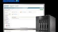 華芸科技更新線上技術支援中心系統,提供 ASUSTOR NAS 用戶快速且便利的 […]