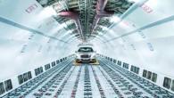 近60年的光景,Mercedes-Benz The S-Class以全球豪華房車 […]