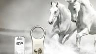 SP廣穎電通為迎接馬年的到來,獻上兩款馬年經典珍藏版隨身碟-Touch T03以 […]