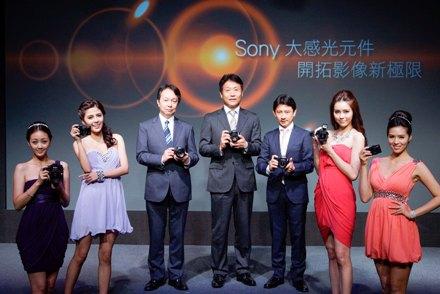 Sony  α 7