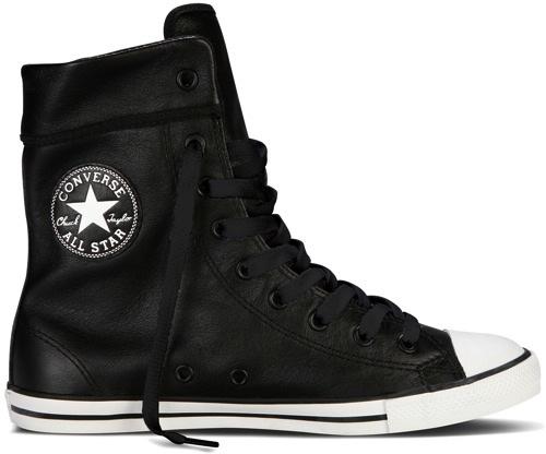 The Converse Chuck Taylor All Star Dainty X-Hi(1134W170057) copy copy