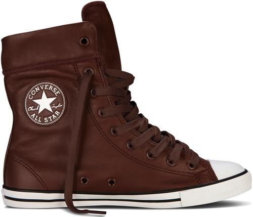 The Converse Chuck Taylor All Star Dainty X-Hi(1134W170058) copy copy