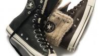 CONVERSE 將 2013 冬季經典的 All Star 鞋款賦予豐富的季節 […]
