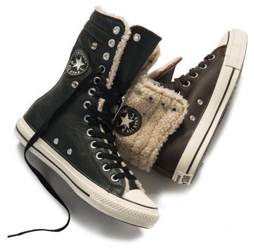 The Converse Chuck Taylor All Star Knee-Hi X-Hi copy