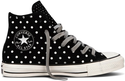The Converse Chuck Taylor All Star Polka Dots(1134W170048) copy copy