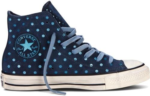 The Converse Chuck Taylor All Star Polka Dots(1134W170050) copy copy