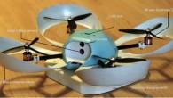 說到無人飛機,一般而言就會想到偵查、拍照的作用;在戰區裡,無人機可以幫忙運送物資 […]