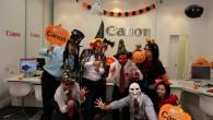 Happy Halloween!每到萬聖節最熱門的活動就是變裝狂歡、搗蛋要糖吃。 […]