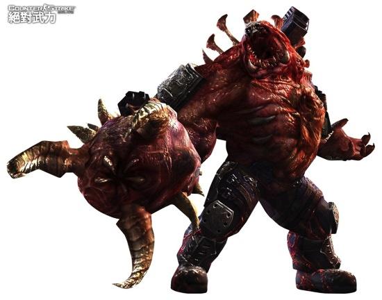 05-面對最強「奧茲」無情肆虐,玩家將會在驚魂夜中重生還是遭受無情啃食?!