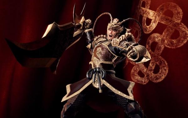 06 「赫克」穿上最霸氣的「飛龍甲冑」時裝,狂傲不羈更獨樹一格!