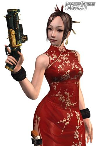 07-「天火懲戒」(Janus -1)可無限榴彈射擊,玩家將可讓對手帶來殘暴的傷害!