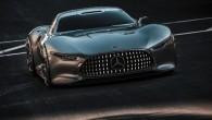 美國洛杉磯汽車展的 Mercedes-Benz 發表會上,揭開 Vision G […]