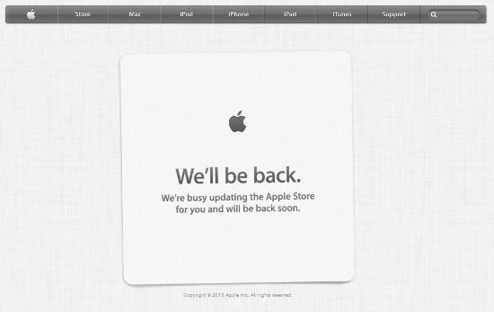 20131112 apple store