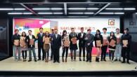櫻花於松山菸場大型舉辦第二屆金櫻獎整體廚房設計大賽頒獎典禮,櫻花自去年起開辦金櫻 […]