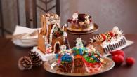 迎接繽紛聖誕,麗緻坊推出多款聖誕特選蛋糕和點心,酥內嫰的藍寶石起士蛋糕(6吋/N […]