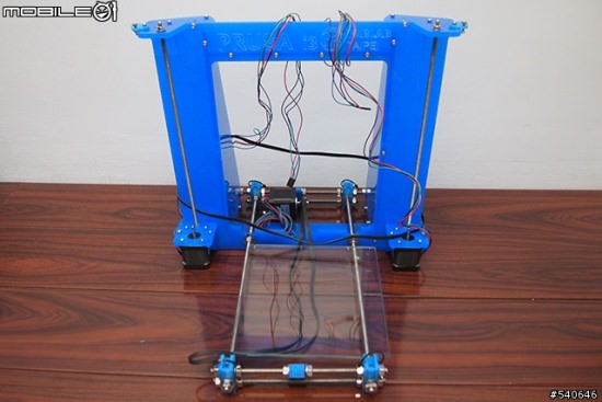 3D printer DIY-22_mini