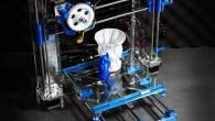 3D 印表機的流行可以說是下一波工業革命的代表,但是一台兩三萬的 3D 印表機, […]