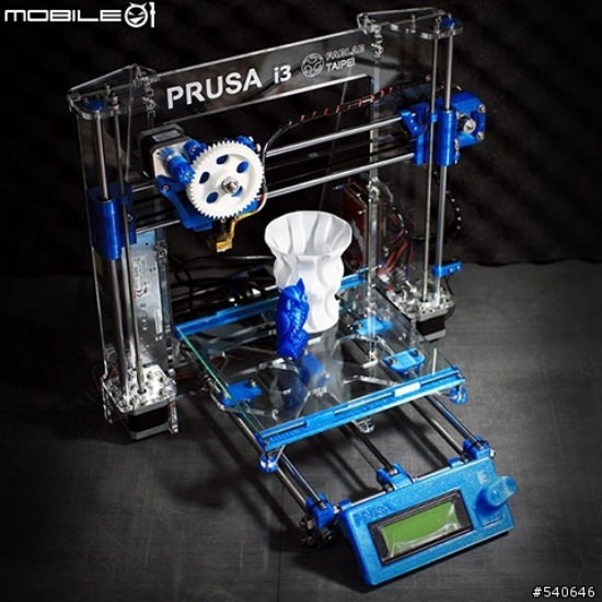 3D printer DIY-7_mini
