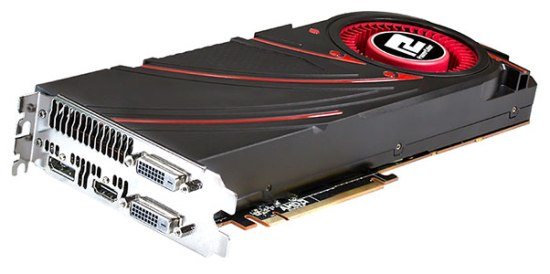 AMD Radeon™ R9 290 -3