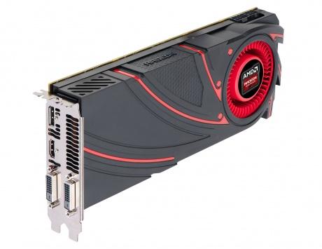 AMD Radeon™ R9 290