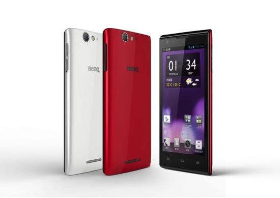 BenQ 1300萬畫素四核智慧型手機 F3_1 copy
