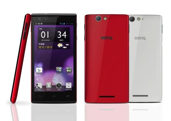 BenQ 1300萬畫素四核智慧型手機 F3_2 copy