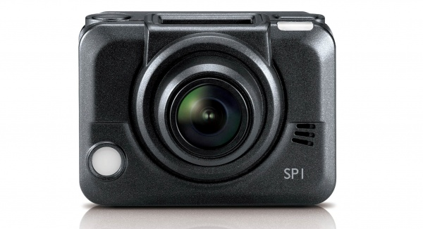 BenQ SP1極限運動分享機_1