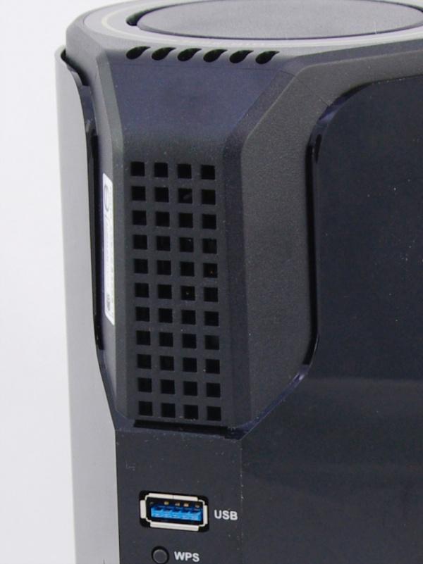 D-Link 868L-13 開箱照