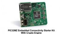 Microchip Technology 推出擁有24款元件的全新PIC32MZ […]