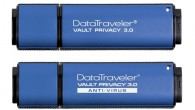 Kingston金士頓推出DataTraveler® Vault Privacy […]