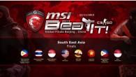 來自新加坡的Flash ESports、馬來西亞隊伍Team LZ、泰國隊伍Ne […]