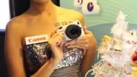2013資訊月,Canon大吹「白色聖誕」風,推出單眼EOS 100D白色聖誕特 […]