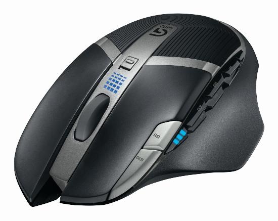 G602無線遊戲滑鼠_產品圖(1)