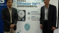 HGST(昱科環球儲存股份有限公司)宣佈推出 6TB Ultrastar He6 […]