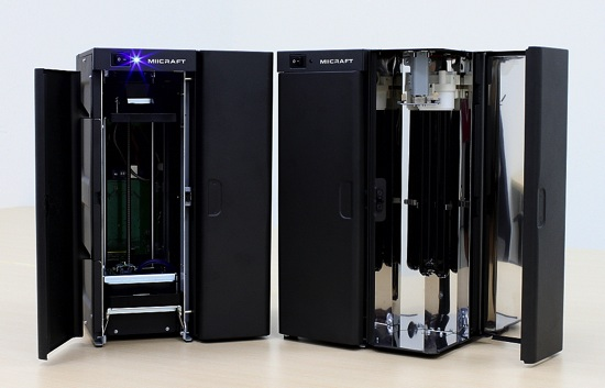 MiiCraft 3D Printer copy