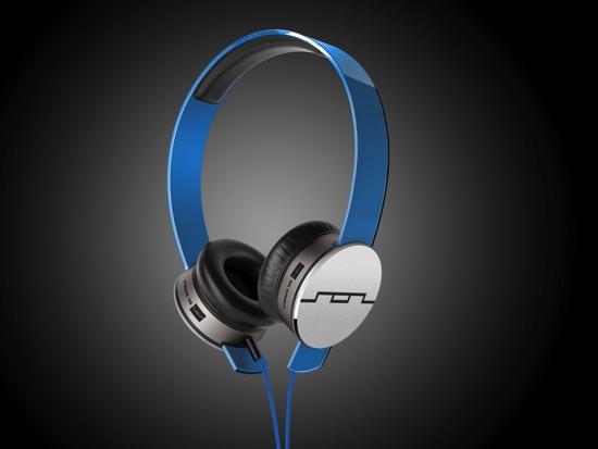 SOL REPUBLIC Tracks  HD頭戴式耳機,售價4,900元 copy
