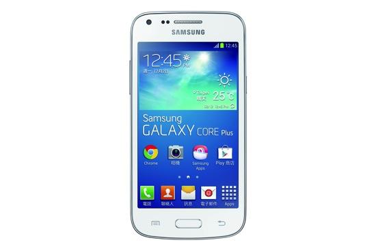 Samsung GALAXY CORE Plus實尚機搭載NFC傳輸技術,讓使用者盡情體驗「S Beam快速分享」的便利分享功能 copy