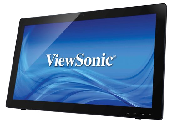 ViewSonic TD2740_產品圖(1)
