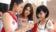 LG G2 由台灣與中華電信於9月底在台推出,日前Selina為LG拍攝「G2金 […]