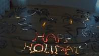 聖誕節、跨年、農曆過年…等許多節日已經快到了!你已經想好要跟誰說佳節愉快了嗎!? […]