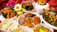 大倉久和大飯店今年推出粵式年菜料理,由港廚陳偉強調配近20多道粵式佳餚,桃花林中 […]