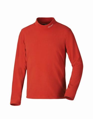20131228凡購買歐都納2013秋冬新款GORE-TEX(R)外套,即可獲得保暖長袖立領衫」乙件 copy