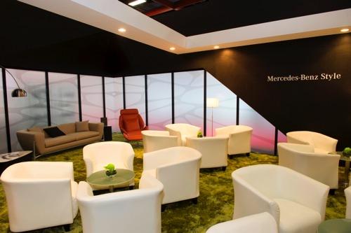 20131229台灣賓士打造絕頂奢華的 VIP貴賓室 copy