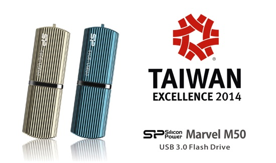 2014 TAIWAN EXCELLENCE - Marvel M50 copy
