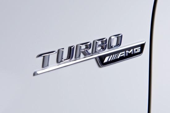 AMG 四缸渦輪引擎 copy