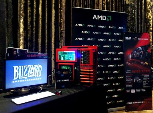 G5?B?oUGlXaxBpWmm26XRtlfAV6q6QU1E?=  FX-8320處理器,與擁有最頂級繪圖效能的AMD Radeon R9 280X顯示卡 copy